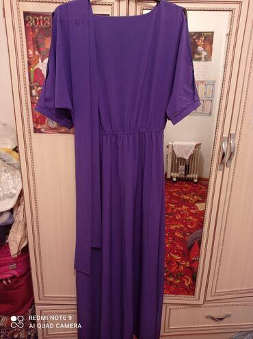 Продаю платье. Размер 46.Состояние отлично.Цена 2000сом