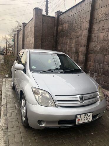 шины для грузовых автомобилей в Кыргызстан: Toyota ist 1.3 л. 2003 | 180000 км