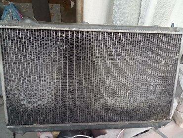 радиатор стальной в Кыргызстан: Радиатор