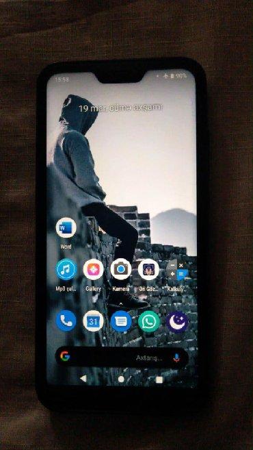 audi a3 32 s tronic - Azərbaycan: İşlənmiş Xiaomi Mi A2 Lite 32 GB qara
