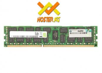 Серверная память HP 32GB (1x32GB) 2Rx4 PC4-2133P-R в Бишкек