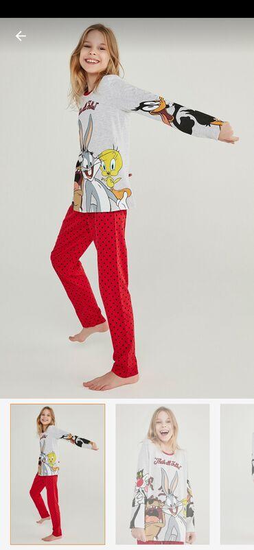 новогодние костюмы на прокат бишкек в Кыргызстан: Пижамы для девочек.Турция. Очень хорошего качества. Только на заказ