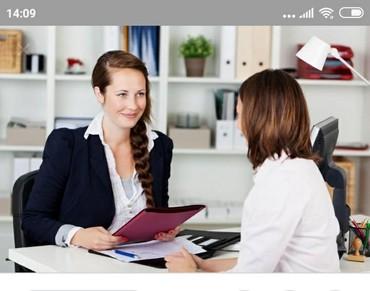 Требуется сотрудники по обучению персонала в компанию ИДЕАЛ в Бишкек