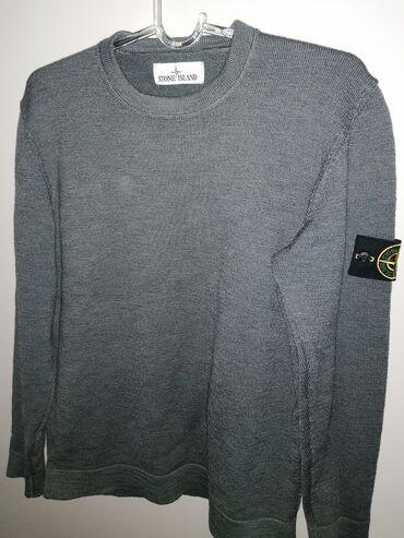 Stone Island original džemper kao nov veličina XL, više je kao L. Na