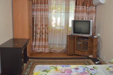 Сдается посуточо 1 к.кв в самом центре в Бишкек