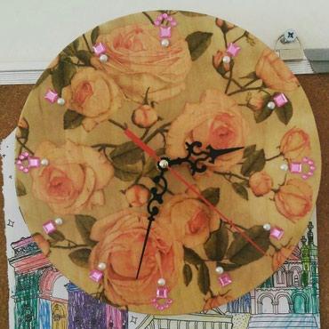 Часы на заказ в Xırdalan