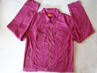 Tanja i praktična jaknica, veličine 176. Može i za neku odraslu - Belgrade