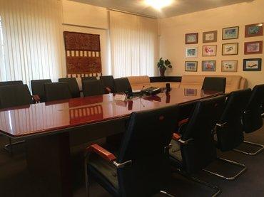 Офис 280 кв. м. в аренду в Бишкек