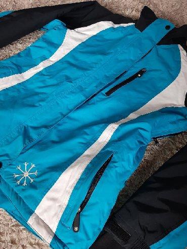 Sport i hobi - Sabac: Ski jakna DNK br. S-MJakna kao nova,jednom nosena.Za sva pitanja