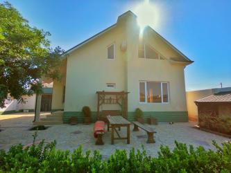 ucuz velosibetler - Azərbaycan: Satış Evlər vasitəçidən: 220 kv. m, 5 otaqlı