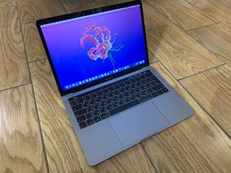 Apple macbook sahibinden - Azərbaycan: Apple MacBook Pro Touch Bar 2018(Four Thunderbolt 3 Ports)Intel Core