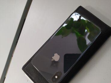 карты памяти 256 гб для видеокамеры в Кыргызстан: Б/У iPhone X 256 ГБ