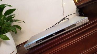 videokamera sony dvd в Кыргызстан: Продаю DVD Sony Состояние отл. Всё работает!Цена 2000с.Будет