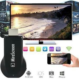 Sumqayıt şəhərində Wi-fi ile apple, android cihazlarin, Plazma, LCD televizorlara screen