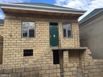 Bakı şəhərində 2 otaqli heyet evi