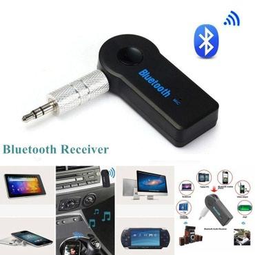 Продаю для любой аудио тех. Bluetooth в Бишкек
