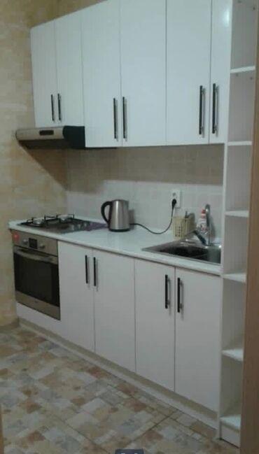 Сдается квартира: 2 комнаты, 50 кв. м, Бишкек