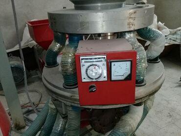 Kofe aparatlari - Азербайджан: Paket və salafan istehsalı aparatları