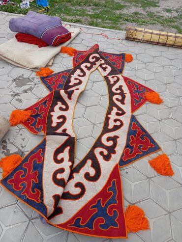 Спорт и хобби - Ивановка: Продаётся Юрта  Национальная