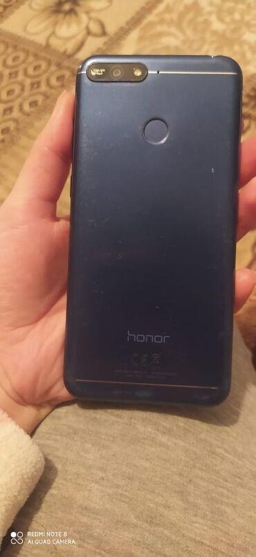 Honor 7A pro yaddaw 16. Son qiymetdi 150 manat