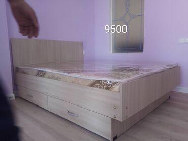 Кровать новый в наличии есть доставка