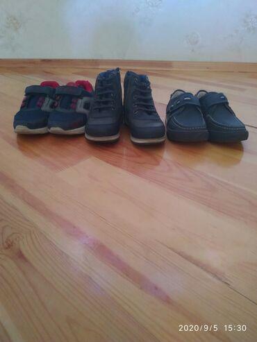 - Azərbaycan: 3u birlikde 10 man ortobedik ayaqqabilar