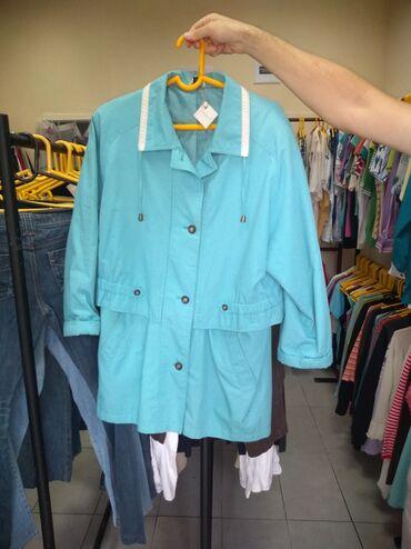 Jakne zenske - Srbija: Zenska jakna jako ivalitetna kao nova ocuvana velicina 40-44 saljem