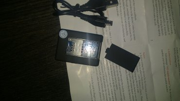 PS , GPRS traker , lokator A8 miniTracker Mini-A8 za SIM karticu - Beograd
