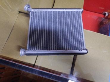 радиатор стальной в Кыргызстан: Радиатор печки