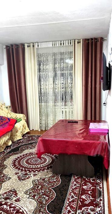квартира на час токмок in Кыргызстан   ПОСУТОЧНАЯ АРЕНДА КВАРТИР: 104 серия, 2 комнаты, 1 кв. м Без мебели