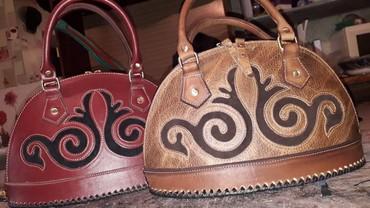 стильный полушубок в Кыргызстан: Стильная удобная сумочка