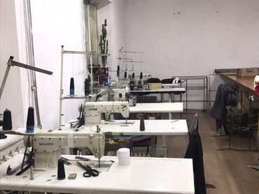 ремонт электротоваров в Кыргызстан: Сдаётся в аренду Мини.Цех. Есть 4 прямо.строчка 1 пятинитка 1 четырёхн