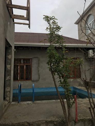 Bakı şəhərində Suraxani rayonu Hovsan qesebesinde deniz qiragina yaxin erazide