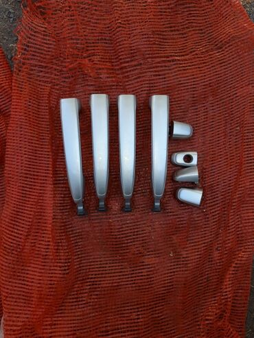 вафельница бишкек in Кыргызстан | ГРУЗОВЫЕ ПЕРЕВОЗКИ: Ручки GX470 (светлое серебро)оригинал. Не перекрашенные.Как