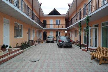 :гостевой дом Барсбек в Бишкек - фото 2