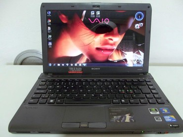 Elektronika | Srbobran: Sony VAIO VPCS12V9EProcesor : Intel i5 520M ide do 2,93Ghz ! Memorija