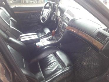 BMW 740 1999 в Бишкек