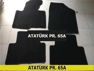 Hyundai Santafe 2012,2016 ayaqaltıları4500 modelə yaxın əlimizdə