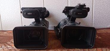 sony hdv 1000 в Кыргызстан: Срочно!!! Продаётся Видеокамера Sony HDV DVCAM В комплекте:2 камера 2