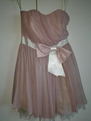 Svaku priliku haljina - Srbija: Savršena. Za svečane prilike svake princeze. Veličina