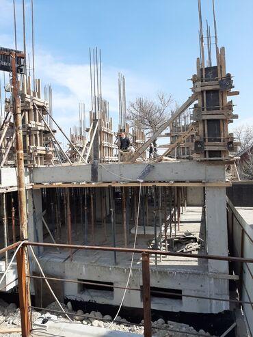 don vigaron в Кыргызстан: Опалубки, Фундамент, Стяжка, Монолит, Ригель, Колонны | Бесплатная консультация | Стаж Больше 6 лет опыта
