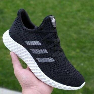 Adidas futurecraft️tam yeni madelℹölcüler 40/44 kimimagaza yoxdu⚃reng