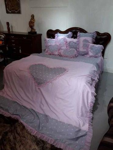 Красивое Постельное белье для кровати в Бишкек