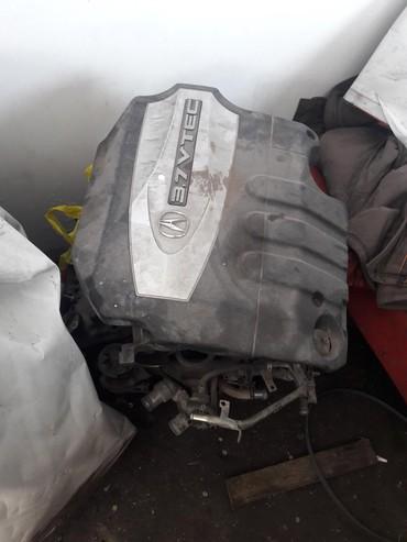 Продаю двигатель на Хонда Акура 2007 г.выпуска 3.7 обьем на запчасти . в Бишкек