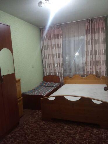 квартира подселением in Кыргызстан | ОТДЕЛОЧНЫЕ РАБОТЫ: 60 кв. м, С мебелью