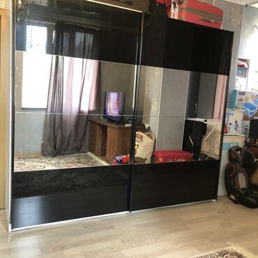 Гарнитуры - Кыргызстан: Продаётся красивый, стильный спальный гарнитур: кровать ; большой, удо