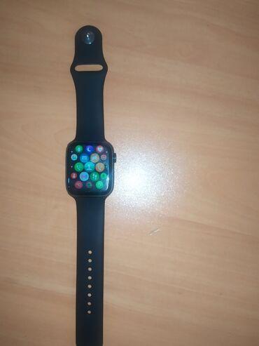 Qol saatları - Saray: Qara Qol saatları Apple