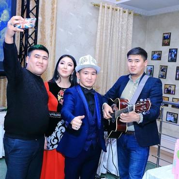 tamada russkaja в Кыргызстан: Tamada   Timur
