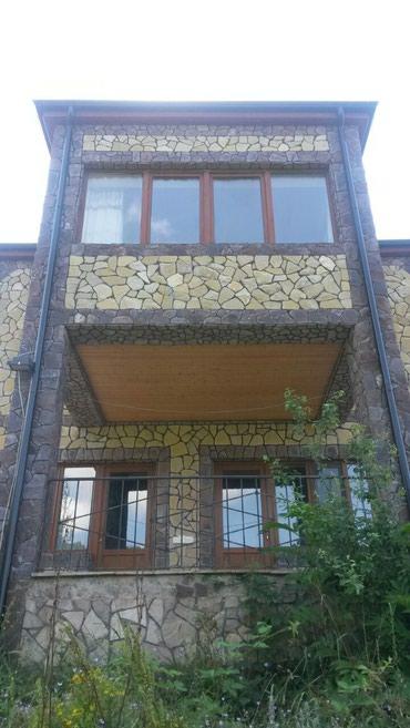 cay evi kiraye - Azərbaycan: Qebelede kiraye ev