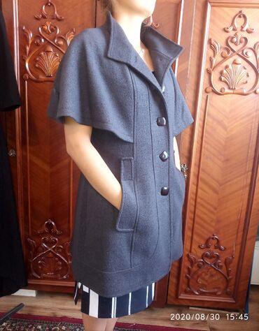 Женская одежда - Кашка-Суу: Пальто! В идеальном состоянии